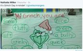 Mr. Grrrriiiiinnnnch!
