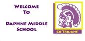 DMS 6th Grade Tours