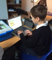 Preparing for the Hour of Code