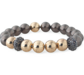 Maisie Pearl Bracelet (Stretch) - Was £32 Now £15