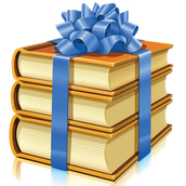 Birthday Books!