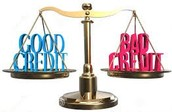 Good & Bad Credit