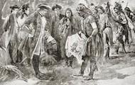 Yamacraw Indians