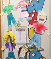 Mrs. Hamilton's 2nd Grade