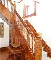 Front stairwell