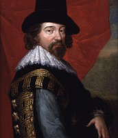 Self portrait of: Francis Bacon
