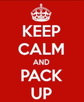 Pack and Purge