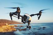 Dji Inspire (drone)