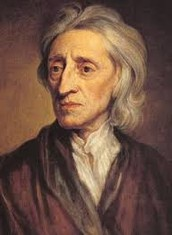 Who is John Locke?