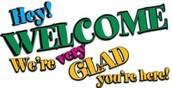 Welcome NEW UBMS Students!