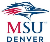 Metropolitan State University of Denver #1