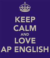 AP Language and Composition Test Date