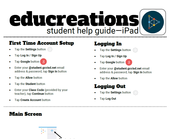 Student Help Guide