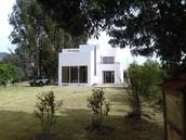 Casa Campestre Cajica