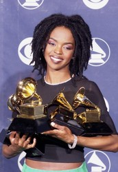 Brief Rundown On Lauryn Hill
