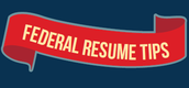 Writing Your Federal Resume