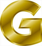 "The Letter ""G"""