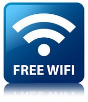 Fee Wifi!!
