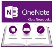 OneNote Class Notebook - April 28