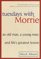 Review from Bryce Polhemus about Tuesdays with Morrie