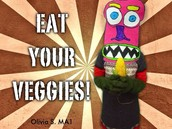 3. Eat Your Veggies