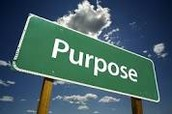 Learn how to live your purpose