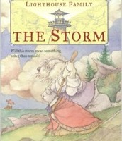 The Storm Chapter Book