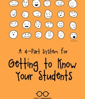 Classroom Strategies for Building Relationships
