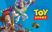 My Fourth Movie Recommendation is Toy Story