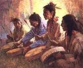 A Native American Ritual