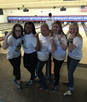Bowling for the Big Brothers and Big Sisters (Tuesday)