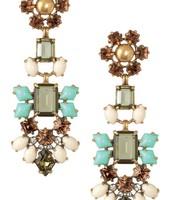 Melanie Chandelier Earrings