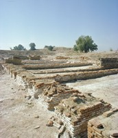 This is  Harappa