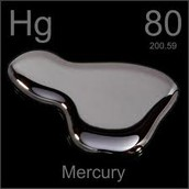 Mercury is very useful in florescent lamps!