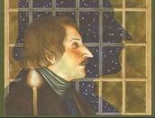приведение Гоголя