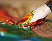 Atelier créativité
