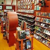 Blastoff Comics Store
