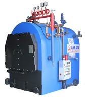 Steam Boiler rooms and generators Solid Fuel Fired Lp Steam Boiler