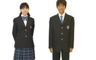 More Uniforms