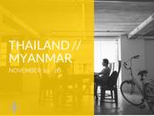 Thailand // Myanmar