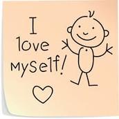 4) Self Esteem