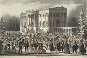 jacksons inauguration