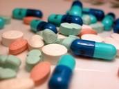 Anti Psychotic Drugs
