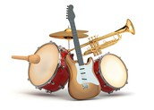 Instrument Night