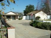 Rare California Ranch Bungalow!
