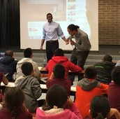 Bullying Presentation 3rd -8th Grade