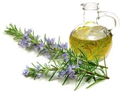 Rosemary Flavored Oil