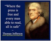 The Freedom of Press