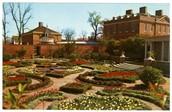 Gardens at Tryon Palace