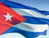 Spanish Country Cuba